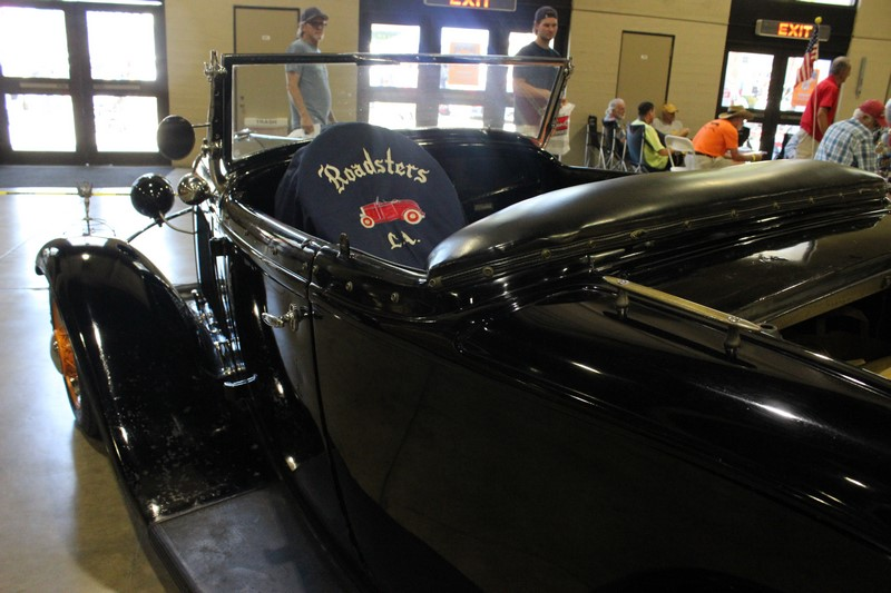 L.A. Roadster Show 2016 Img_3982