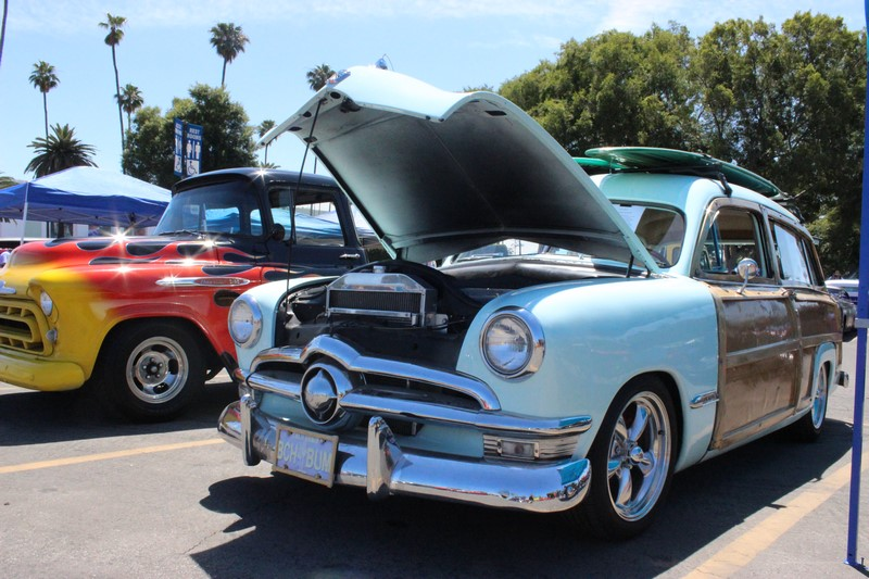 L.A. Roadster Show 2016 Img_3987