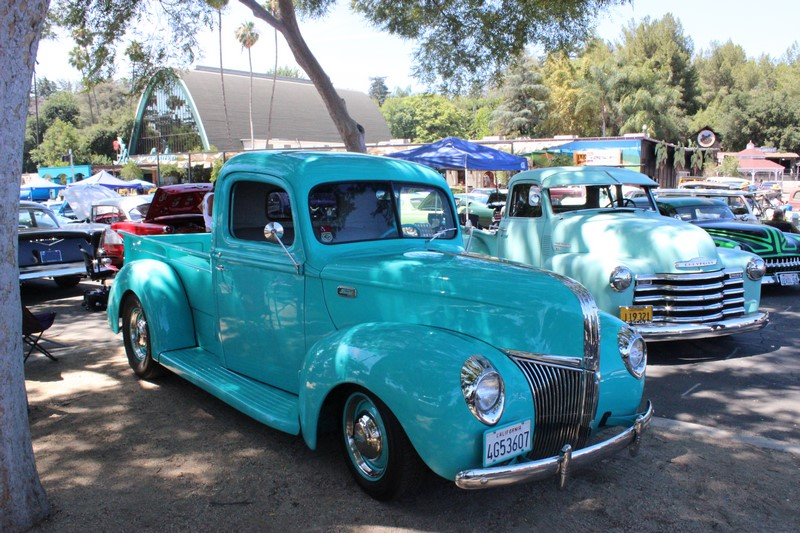 L.A. Roadster Show 2016 Img_3988