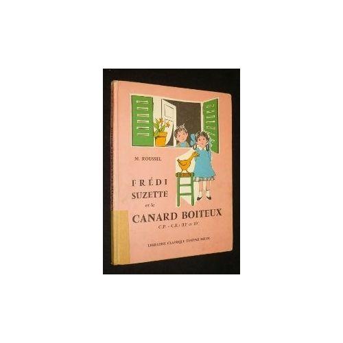 Un livre de lecture suivie pour une lecture partagée au CE1 Fredi-10
