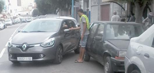 Les dessous de la « gratuité temporaire » du stationnement décrété par la municipalité d'El Jadida Gardie10
