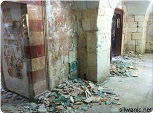"""El-Aqsa: Des cartes détaillées et des outils prêts pour la construction du """"Temple"""" -7083810"""