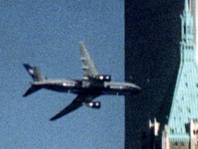 pour - Le 11-Septembre et les enjeux stratégiques de la guerre contre le terrorisme 1-384810