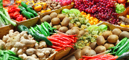 10 super-aliments qui vous aident à rester jeune  10_sup10