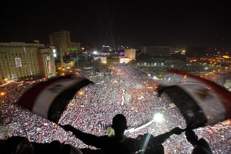La crise égyptienne et ses enjeux 13852310
