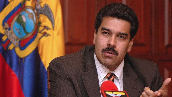 Ingérence américaine au Vénézuela 19774410