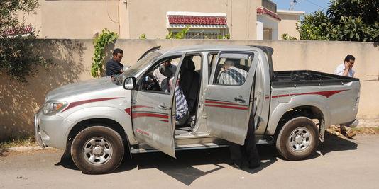 """Marzouki : """"Les assassins de Brahmi cherchent à déstabiliser la Tunisie"""" 34542310"""