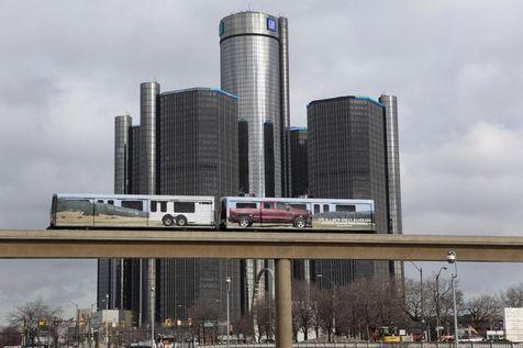 Detroit l'industrieuse se déclare en faillite 53679010
