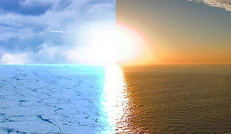 Une nouvelle ère glaciaire débutera en 2014 56563110