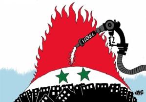 Frappes aériennes israéliennes en Syrie 57260210
