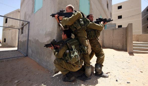 Frappes aériennes israéliennes en Syrie 57455510