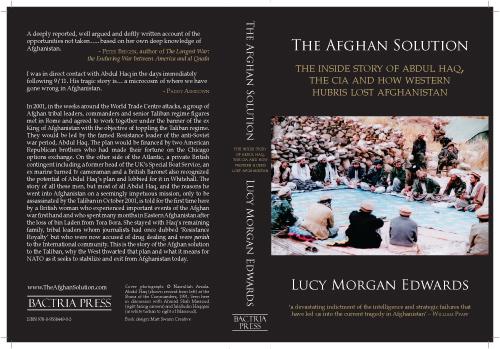 Les Livres Conseillés pour les Anglophones Avertis Afghan10