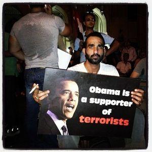La crise égyptienne et ses enjeux Obama_10