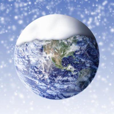 Une nouvelle ère glaciaire débutera en 2014 Terra-10