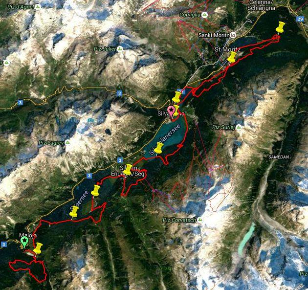 Engadin swimrun 2016 13619910