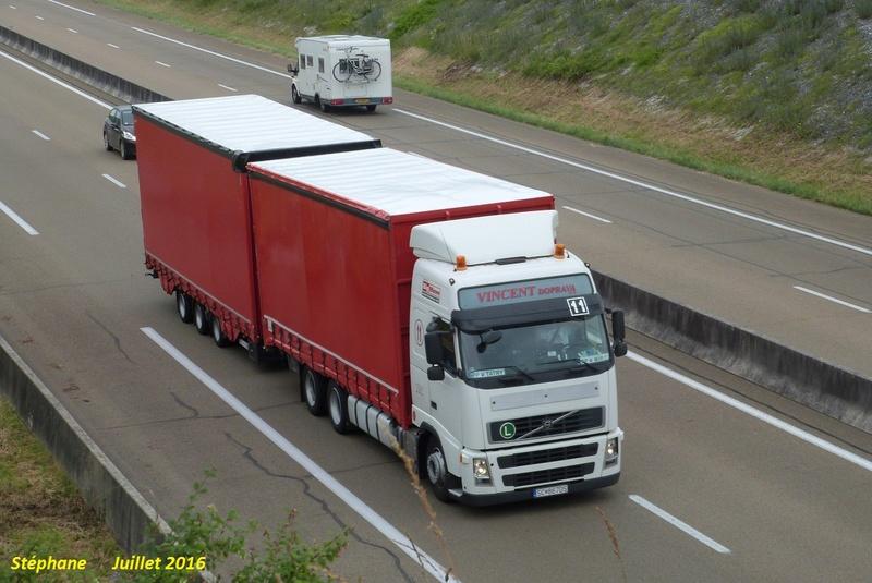Vincent Logistics (Herstal) - Page 2 P1340144