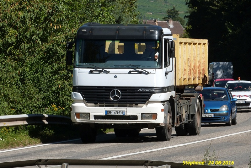 Mercedes Actros MP 1,2 et 3 - Page 13 P1340328
