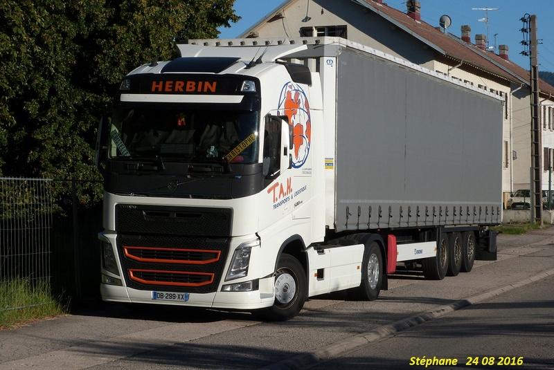 Herbin (TAH) Transports Arnaud Herbin (St Quentin) (02) P1340364