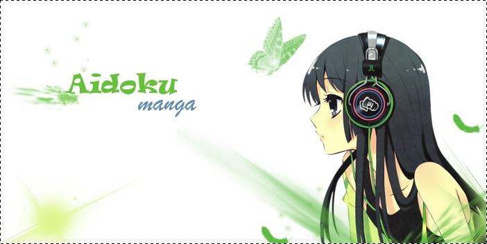 Aidoku Manga