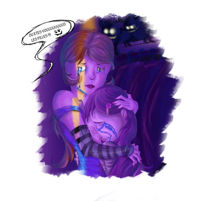 Bienvenue chez le geek schizophrène  - Page 2 The_fe12
