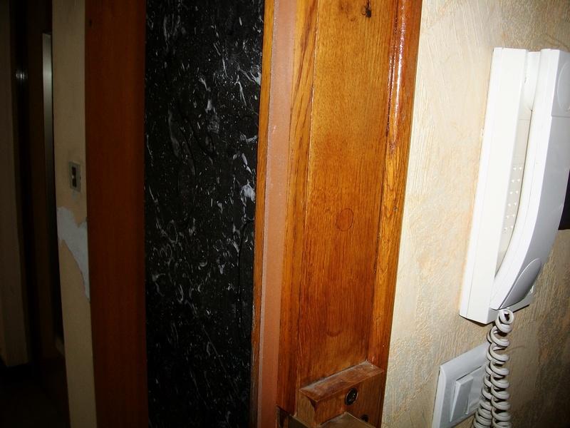 choix et pose d'une porte blindée 00110