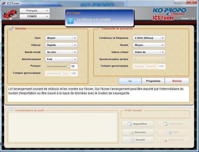 Câble ICS Perso pour MR02ASF MR03 Mr03VE - Page 2 Ics_bu10