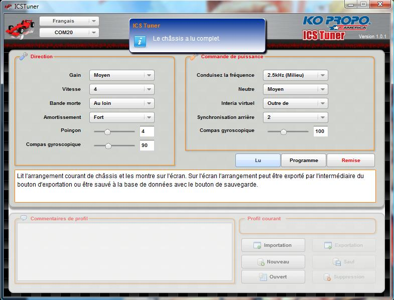 Câble ICS Perso pour MR02ASF MR03 Mr03VE - Page 2 Ics_mr10