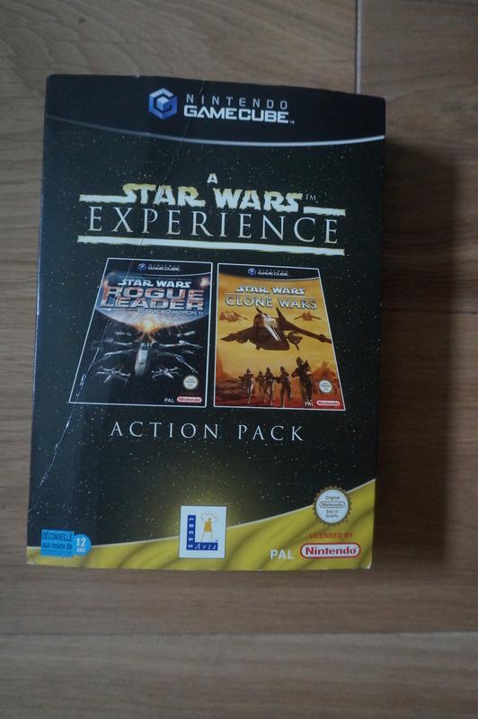 [EST] lot PSP, pack star wars Gamecube et DS Dsc06027