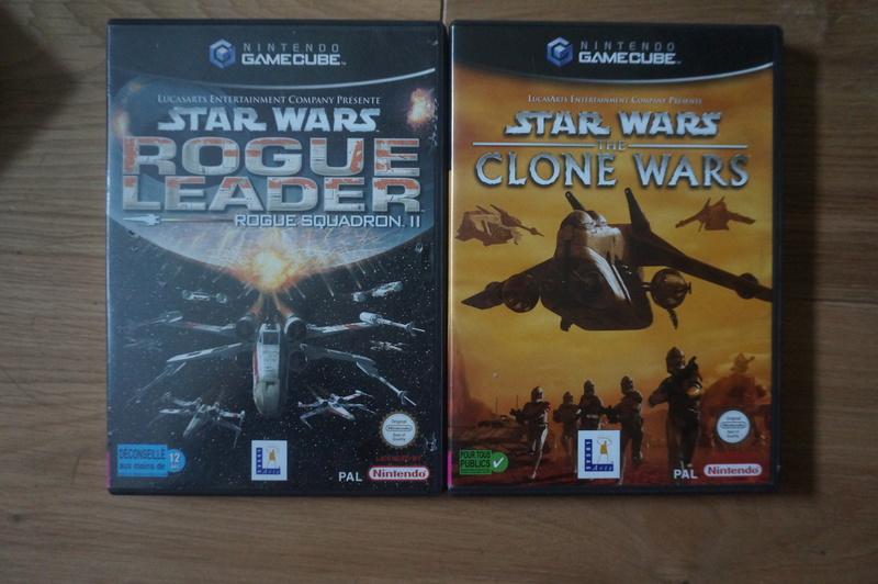 [EST] lot PSP, pack star wars Gamecube et DS Dsc06029