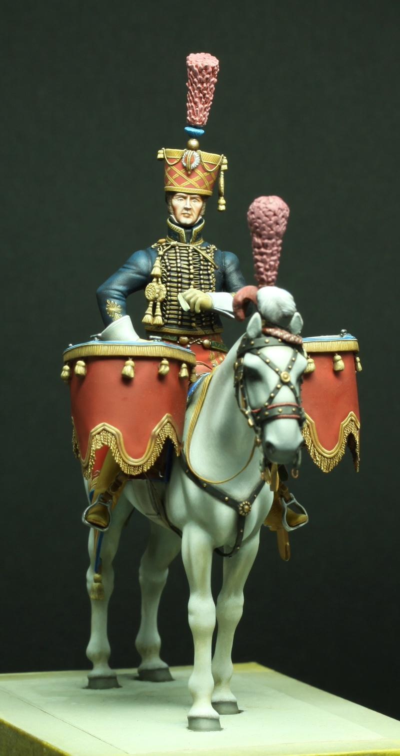 Timbalier des grenadiers à cheval de la Garde Impériale - Page 4 Image22
