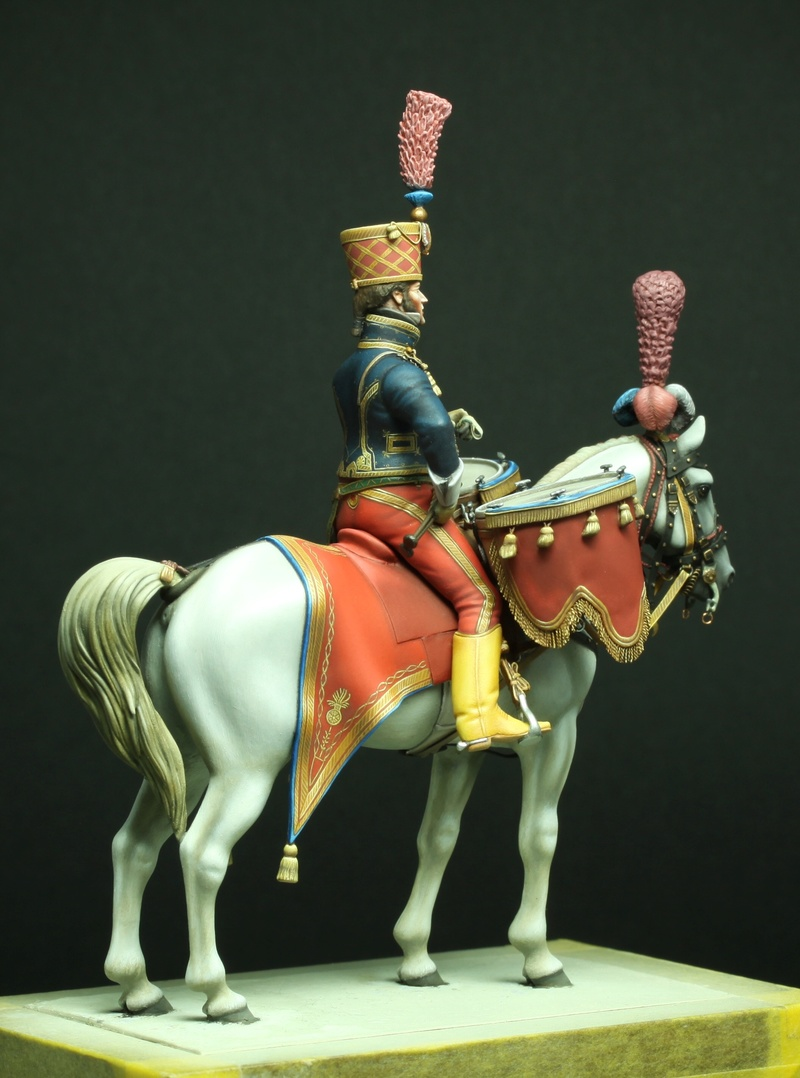 Timbalier des grenadiers à cheval de la Garde Impériale - Page 4 Image23