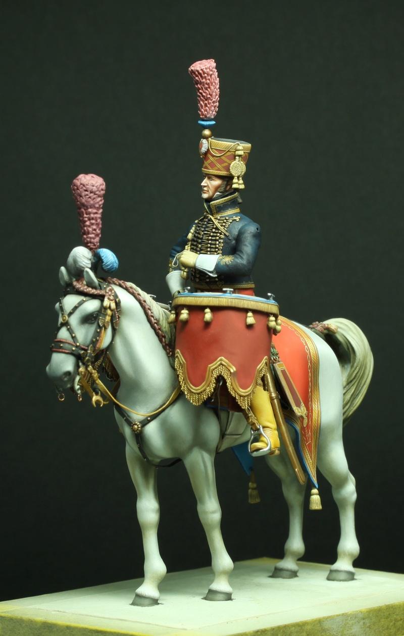 Timbalier des grenadiers à cheval de la Garde Impériale - Page 4 Image24