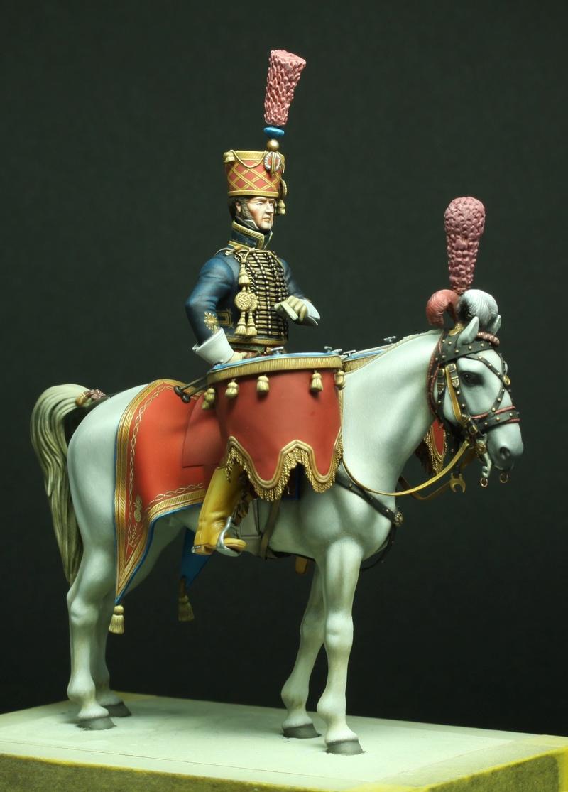 Timbalier des grenadiers à cheval de la Garde Impériale - Page 4 Image25