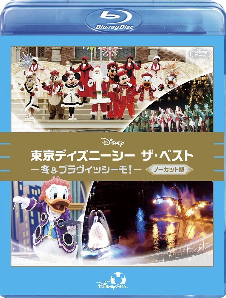 "[Tokyo DisneySea] : 15th anniversary ""The Year of Wishes"" merchandising Br0210"