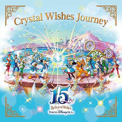 """[Tokyo DisneySea] : 15th anniversary """"The Year of Wishes"""" merchandising Cd0310"""