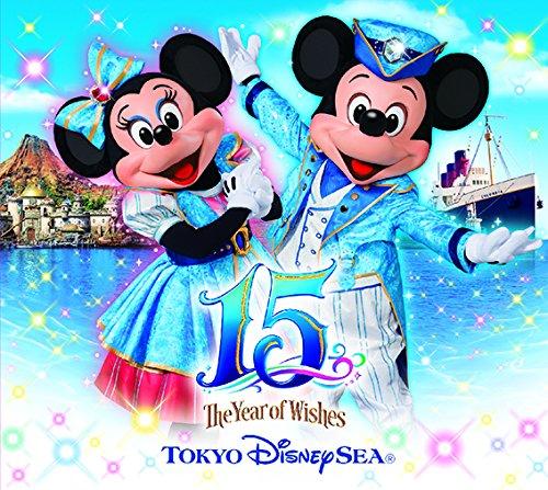 """[Tokyo DisneySea] : 15th anniversary """"The Year of Wishes"""" merchandising Cd_0110"""