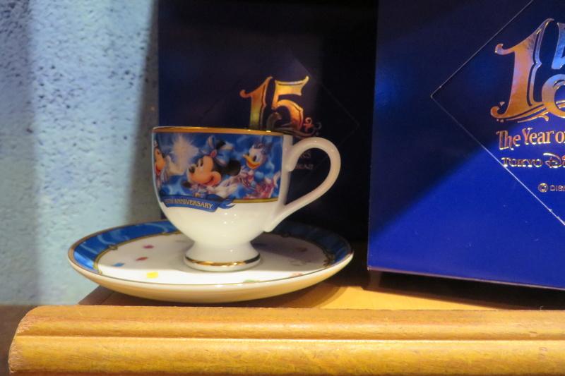"""[Tokyo DisneySea] : 15th anniversary """"The Year of Wishes"""" merchandising Img_6316"""