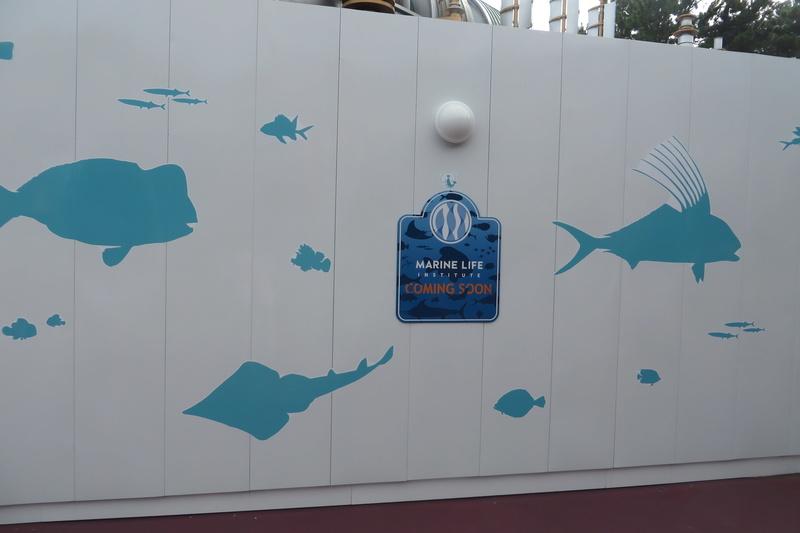 [Tokyo DisneySea] Nemo & Friends SeaRider (2017) Img_6910