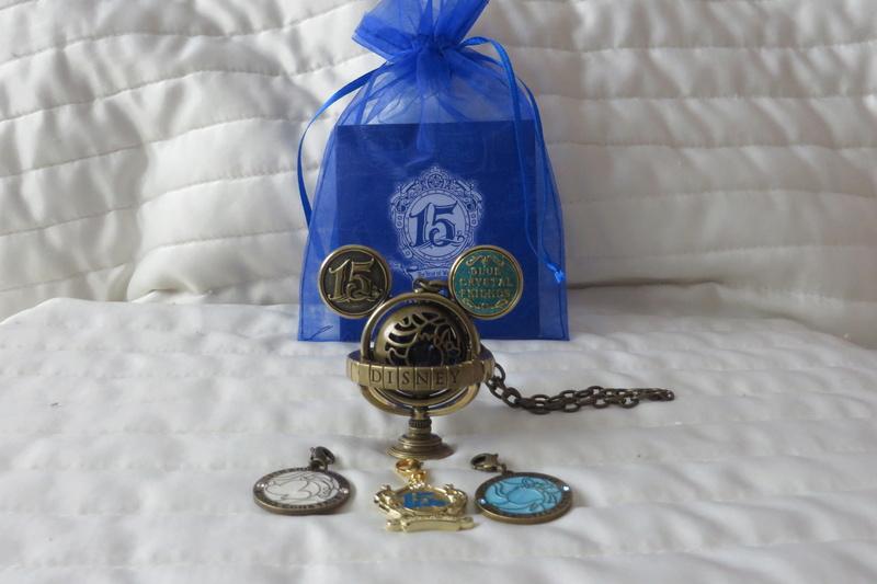 """[Tokyo DisneySea] : 15th anniversary """"The Year of Wishes"""" merchandising Img_7413"""