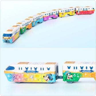 """[Tokyo DisneySea] : 15th anniversary """"The Year of Wishes"""" merchandising Tony_t10"""