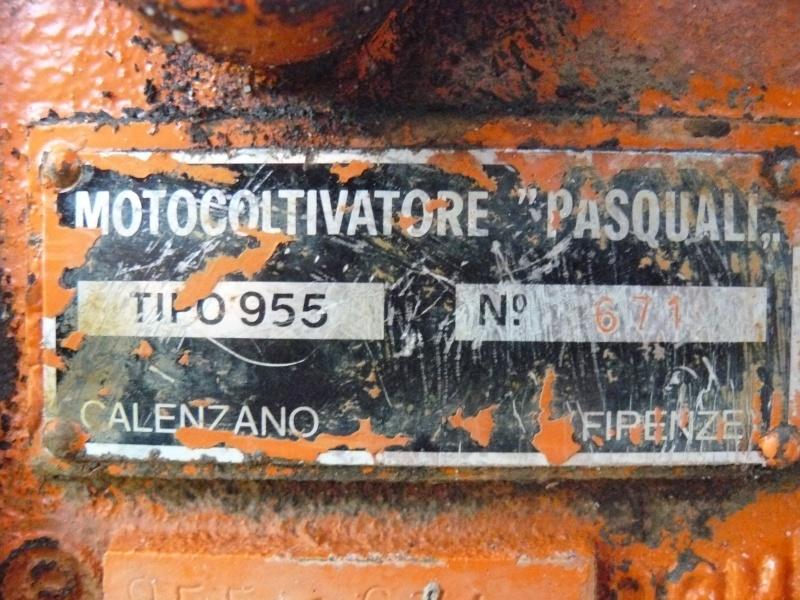 pasquali - pasquali 955 00411