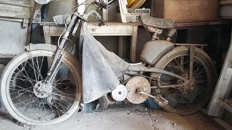 mobs vintage  ; motobécane AV3 1951 - Page 2 20160810