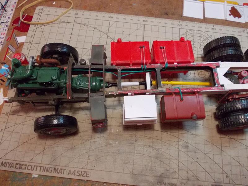 Scania 111 Frigo 6 roues... Dscn0020