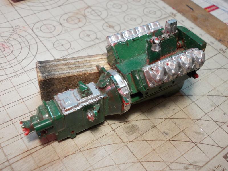 Scania 111 Frigo 6 roues... Dscn0027