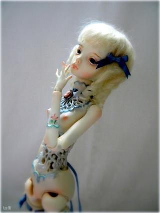 [Azu-Mi's dolls] Elia [Cameo, Marmite Sue Doll] *news* - Page 2 Dscn3912