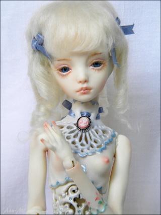 [Azu-Mi's dolls] Elia [Cameo, Marmite Sue Doll] *news* Dscn4510