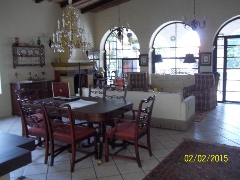 Winter 2017 - January  - Ajijic Central House 2B/2ba, pool 100_1713