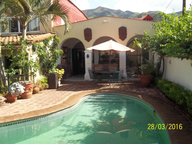 Winter 2017 - January  - Ajijic Central House 2B/2ba, pool 100_2410