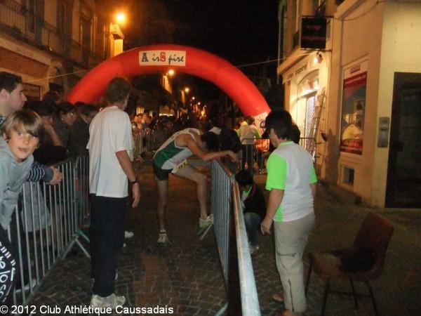 Ekiden d'Albi (81), le 06/10/2012 Ekiden12