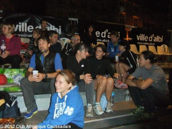 Ekiden d'Albi (81), le 06/10/2012 Ekiden13
